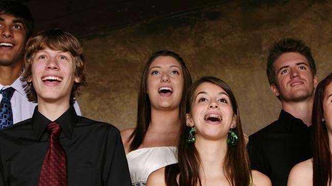 Распевка - важный этап занятий по вокалу